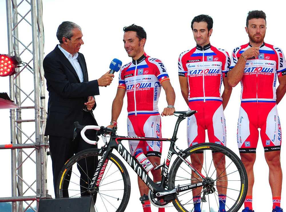 Joaquim Rodrigez - sikerül végre a GT-győzelem?