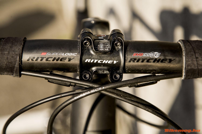 Ritchey WCS SuperLogic