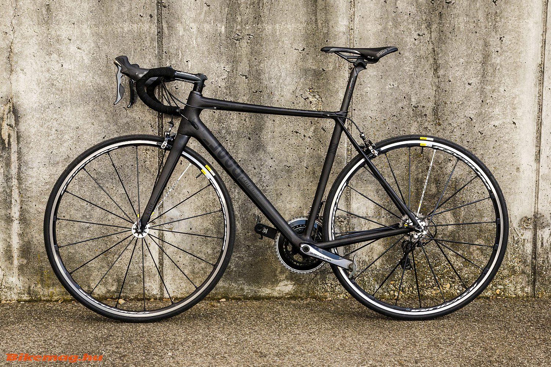 ROSE X-Lite Team kerékpárteszt
