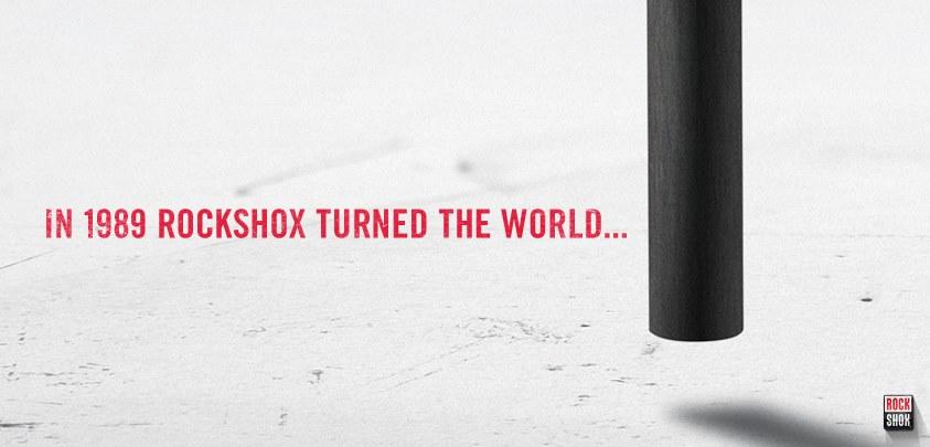 RockShox RS 1 nyakcső