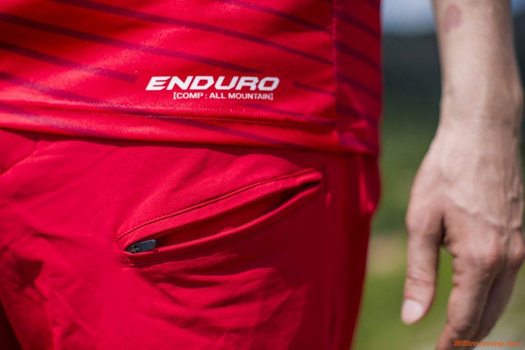 Enduro Comp Pro