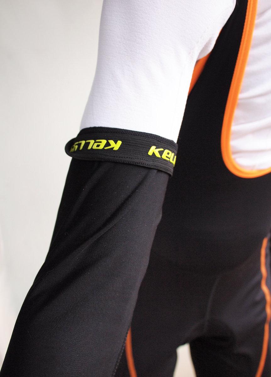 A szilikonnyomat megfelelő padasát biztosít - a csupasz bőrön is!