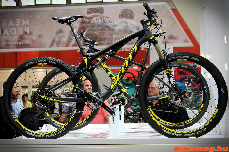 Scott Spark 700 RC