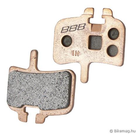 BBB BBS-45 S tárcsafék betét