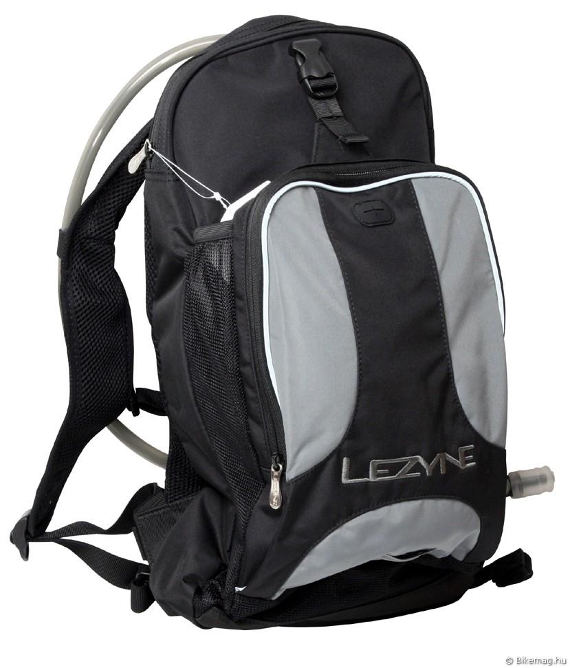 Lezyne Smartpack