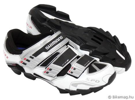 Shimano M122P cipő