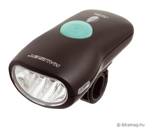 Hauser XC-715 kerékpár lámpa