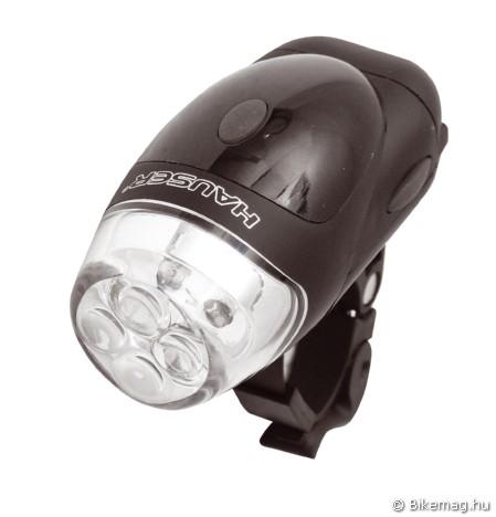 Hauser XC-754 kerékpár lámpa