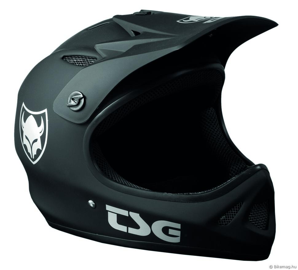 TSG Staten downhill bukósisak