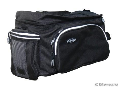 BBB Carrier (BSB-95) kerékpáros táska csomagtartóra