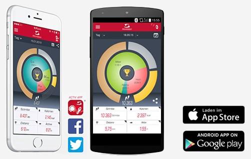 Applikációk okostelefonra