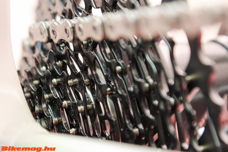 """SRAM GX """"Full Pin"""" lánckeréksor"""