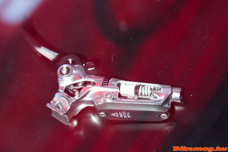 SRAM Guide RSC fékkar SwingLink mechanikával