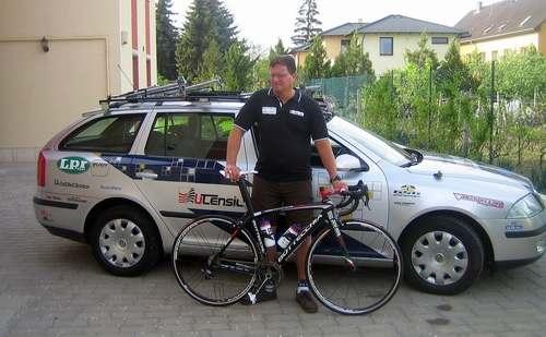 Stubán Ferenc