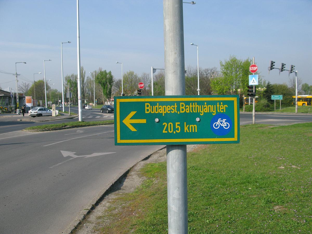 Budapest balra. Csakhogy szabályosan lehetetlen