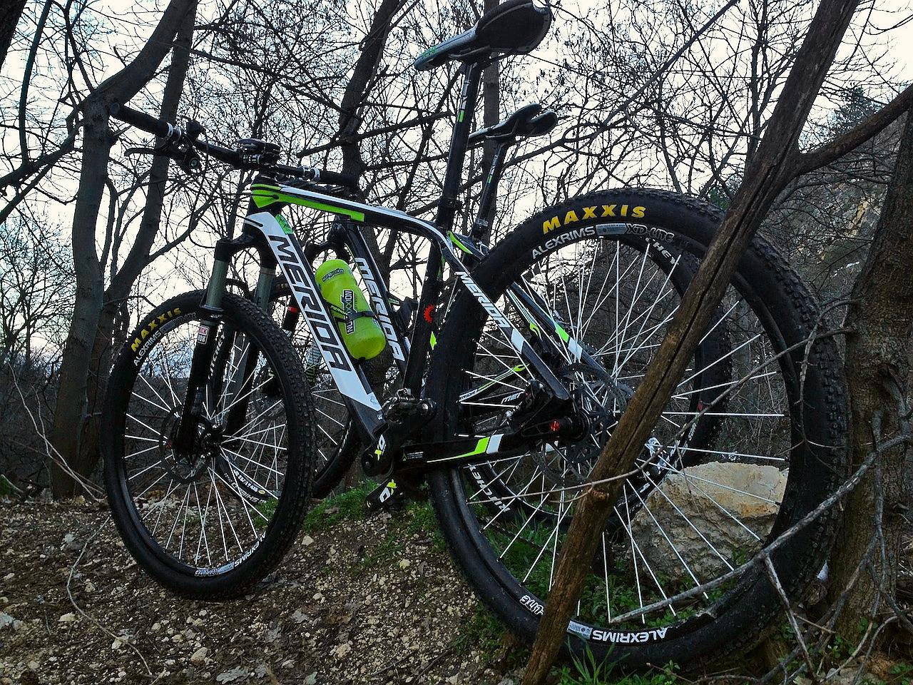"""Buruczki Szilárd blog, Merida Big.Seven, 27,5"""" kerékméret, mountain bike, összehasonlító teszt, Buruczki Szilárd legfrissebb blogjában kifejti véleményét a 27,5"""" vs. 29"""" kerékméret kérdésről, ugyanis a Merida 27,5-es prototípusát tesztelhette az elmúlt két hétben:"""