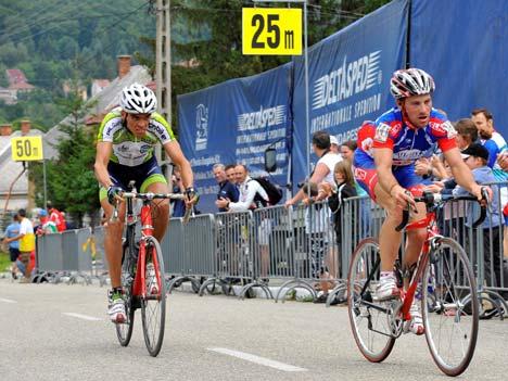 A 2008-as Magyar Körversenyen Kis Gergővel volt nagy csatában a legjobb magyarnak járó címért – a csatából SzoBa végül győztesként került ki