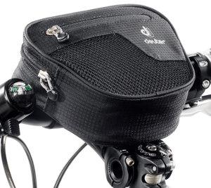 Ha az Energy Bag nem passzolna a kerékpárhoz, íme a Deuter egy másik hasznos táskamodellje!