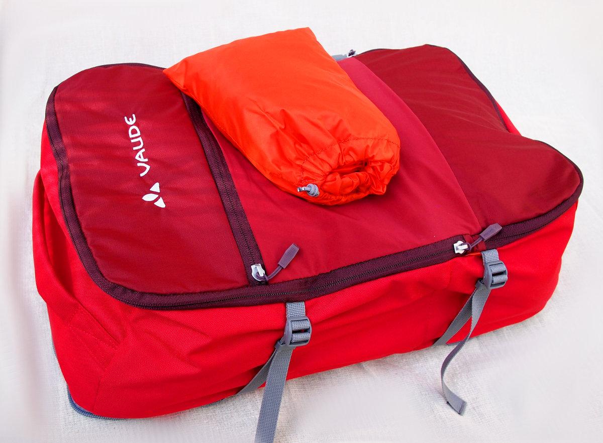 Egy teljes értékű hátizsákot kapunk a Karakorum-mal!
