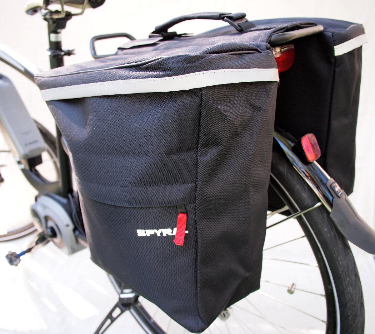 Meglepően erős és stabil táska!
