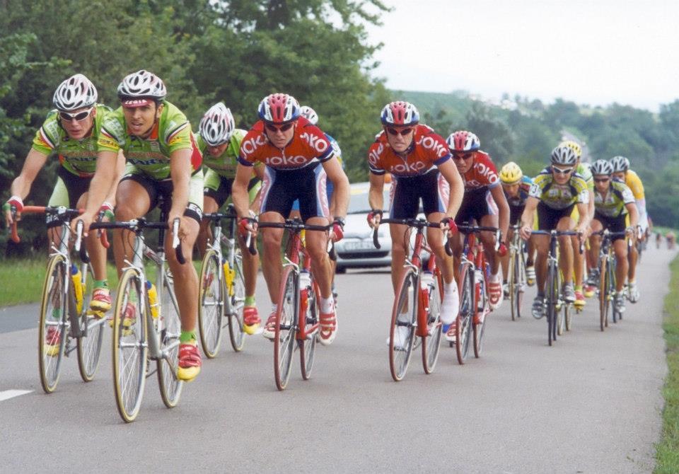 Tour de Hongrie - több mint 10 éve