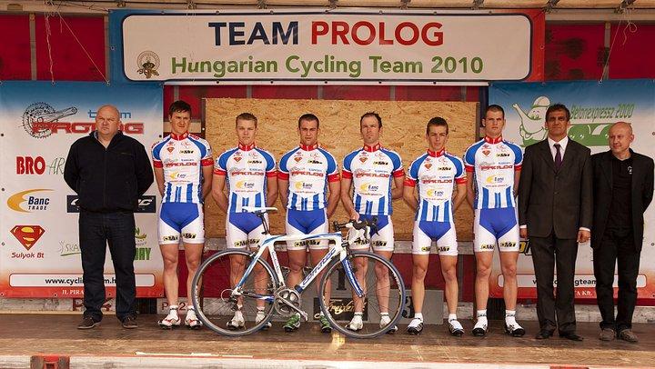 Team Prolog-ként kezdődött