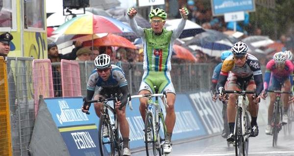 Sagan nyert (Foto: Stefano Sirotti - sirotti.it)