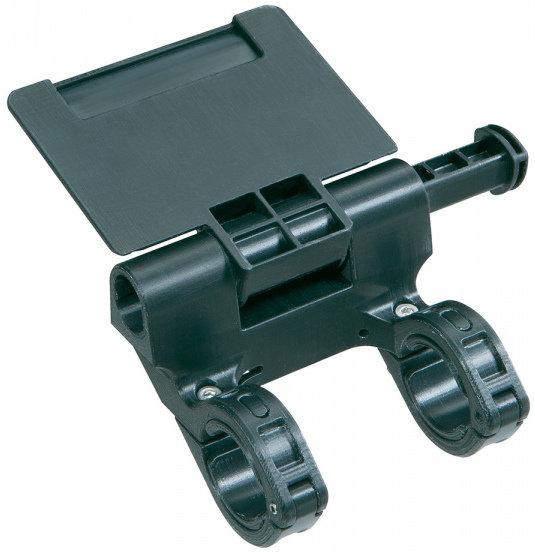 Rendkívül stabil tartókonzol, üvegszál-szerkezet hátsó merevítéssel