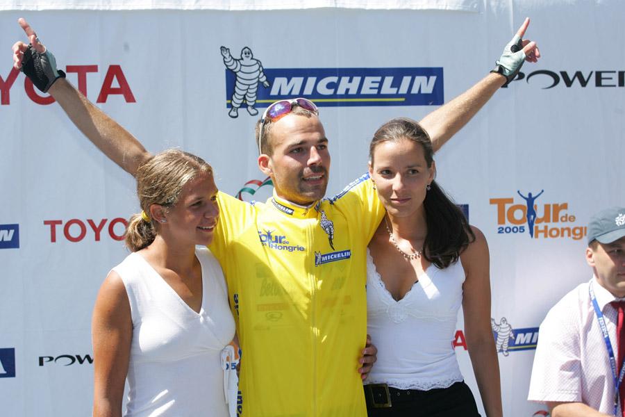 Lengyel Tamás-A 2005-ös TdH összetett győztese