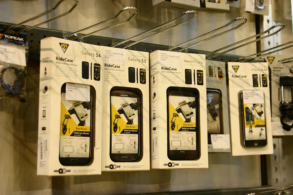 Topeak Smartphone tok