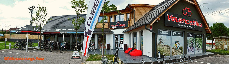 VelenceBike Kerékpáros Kompetencia Központ