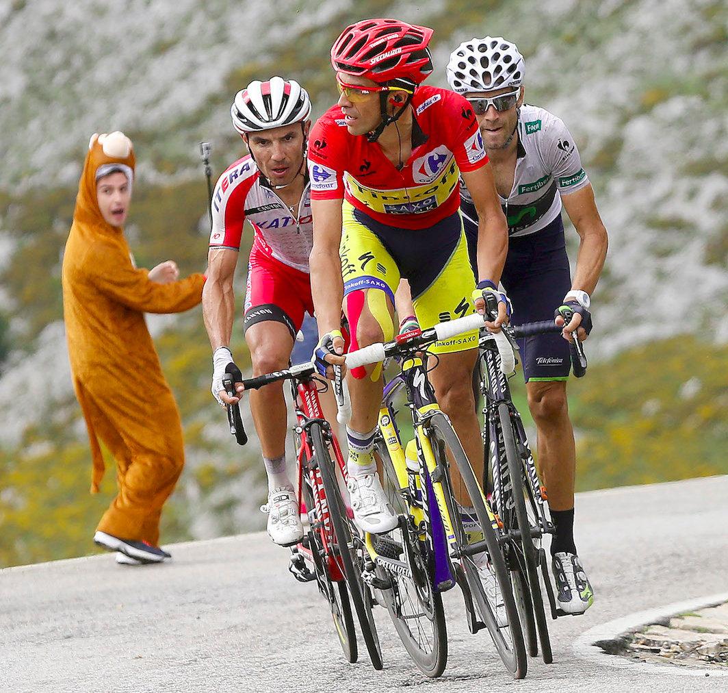 Contador vagy Sagan minden bizonnyal túlfizetett a profi kerékpársport jelenlegi bevételeihez viszonyítva