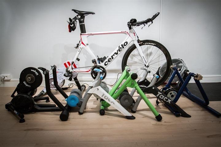 Manapság sokféle virtuális edzőgörgő létezik, de itthon csak néhány márka népszerű.