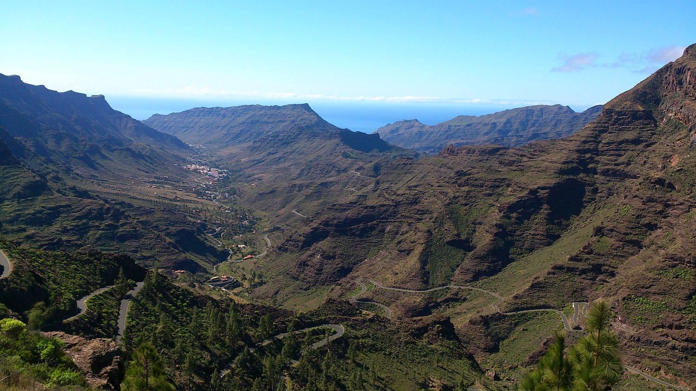 Gran Canaria Panoráma