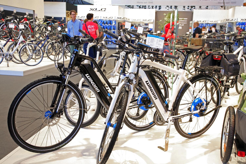 A Winoránál is fókuszban az e-bike-ok 2014-ben