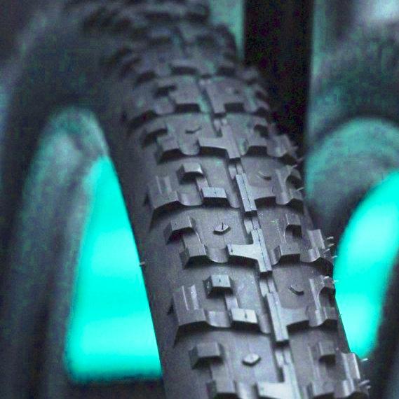 A Nano 40C félúton van a cyclocross és a 29-er köpenyméret között...