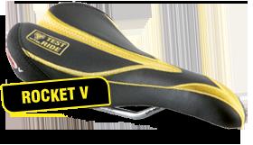 A Rocket V is kipróbálható a Test Ride program keretében a cikk végén közzétett kereskedésekben!