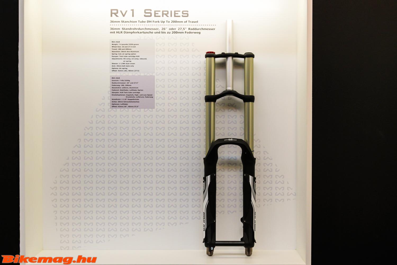 X-Fusion RV1 2016