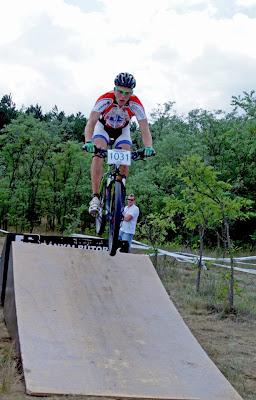 Egy pilisi cross country országos bajnokságon