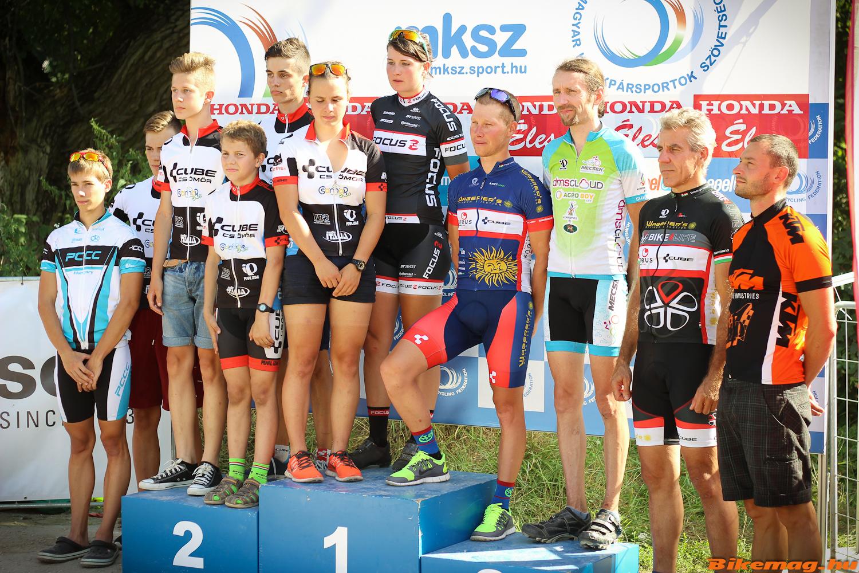 2014 magyar bajnokai