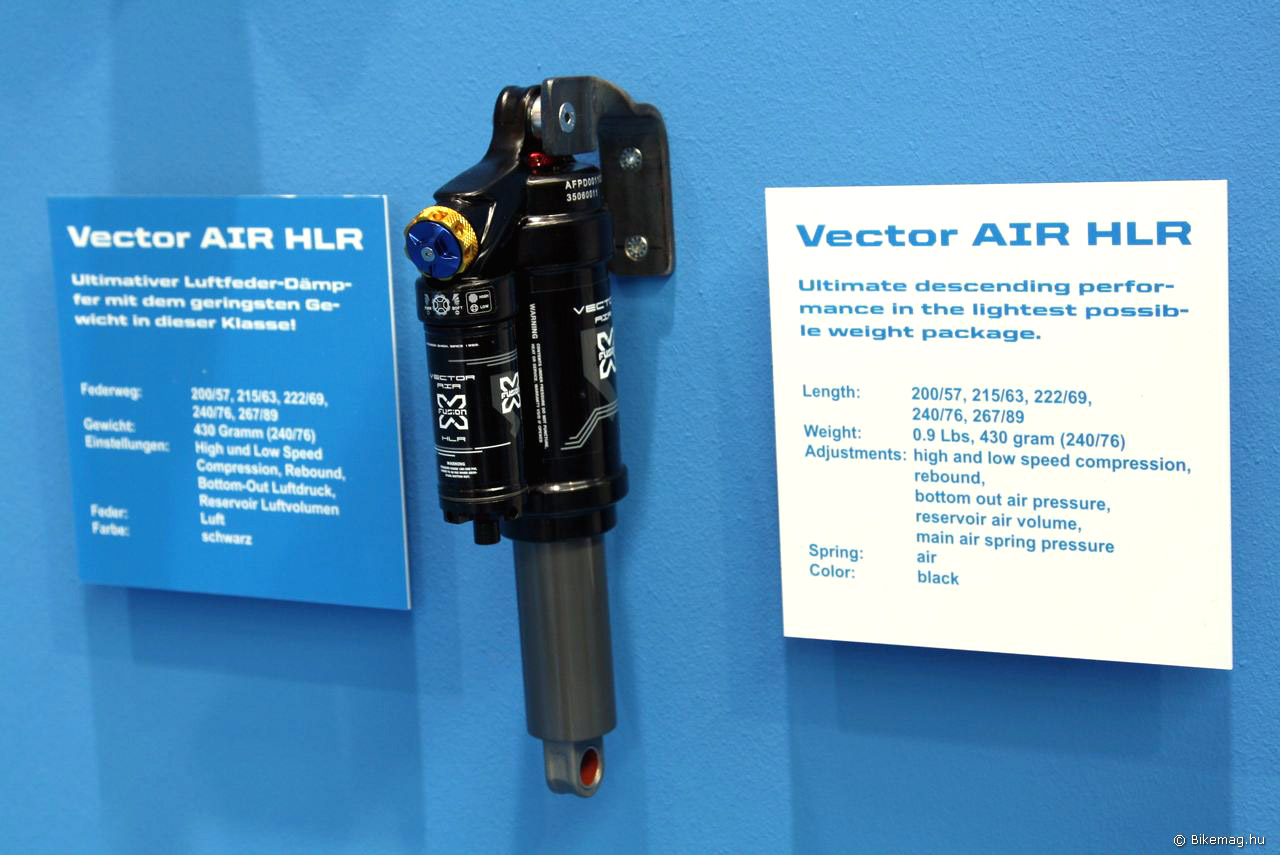 X-Fusion Vector AIR