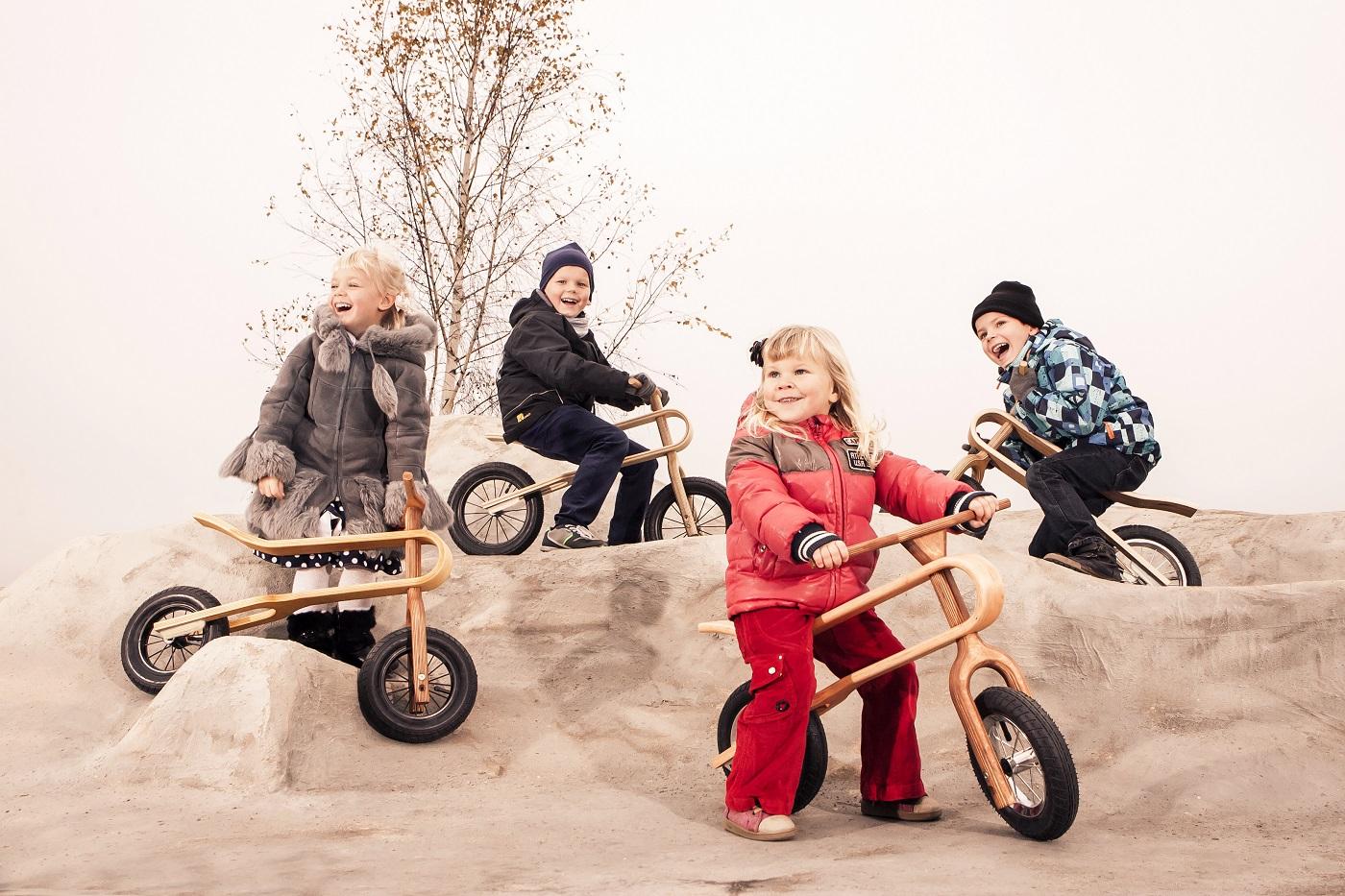 fotó: ZumZum Bikes