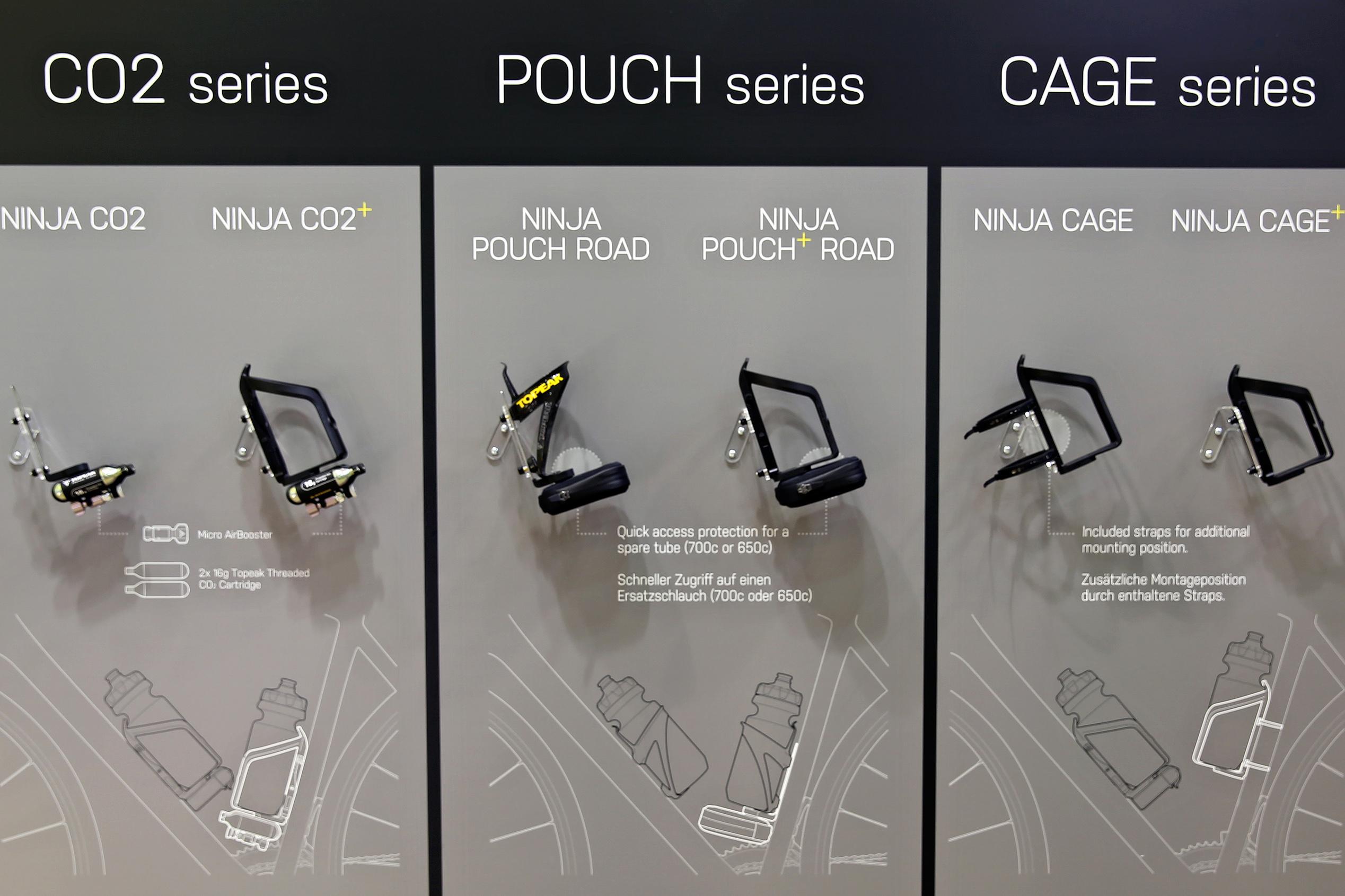 A díjnyertes Ninja széria fő erőssége eddig a rejtőzködés volt, jövőre a hangsúly még inkább az integrált megoldásokon lesz